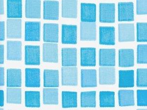 Folia 6,4 x 1,2 - Mosaic -0,3mm