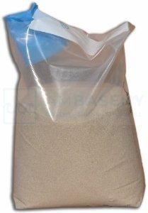 Piasek kwarcowy do filtracji piaskowych 0,7 - 1,2