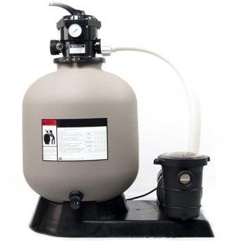 Filtr piaskowy Hydro Star 8 m3/h