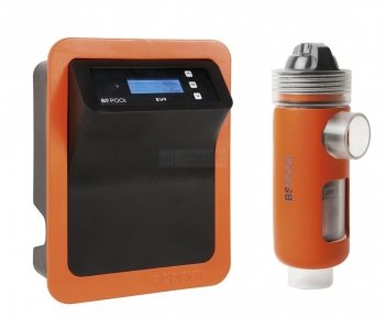 Elektroliza VA SALT C15