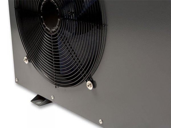 Basenowa pompa ciepła AZURO 14
