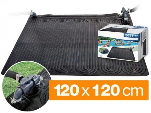 Panel solarny Mata Podgrzewacz wody INTEX 28685