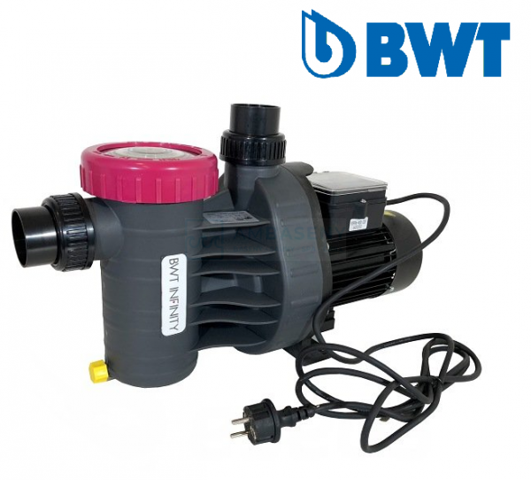 Pompa BWT Time Control 80