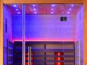 Sauna Infrared PANDORA