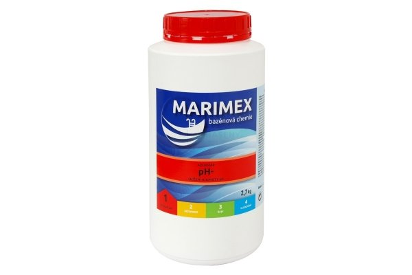 pH minus 2,7 kg