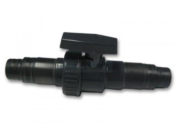 Zawór kulowy 32/38 mm.