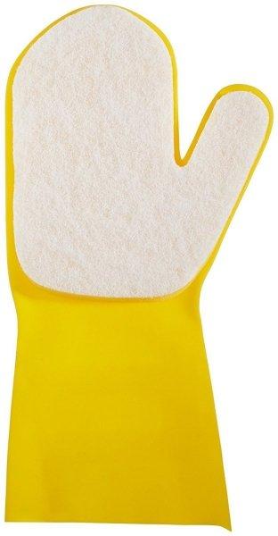 Rękawica czyszcząca