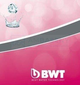 Siatka powierzchniowa BWT do basenu