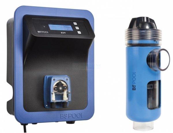 Elektroliza VA SALT SMART C20