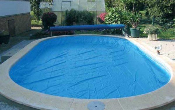 Przykrycie Safe Top do basenu 4,16m x 10m