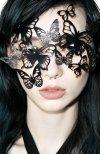 Bijoux Indiscrets Sybille maska