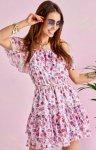 Letnia sukienka hiszpanka 0335/U28