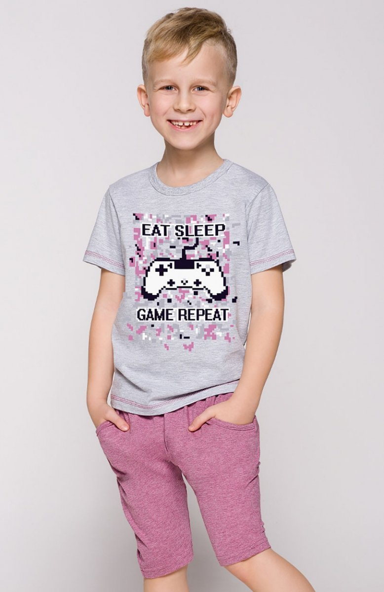 6dab13418a09c9 Taro Alan 2216 '19 piżama – Piżamy dziecięce – Bielizna nocna ...