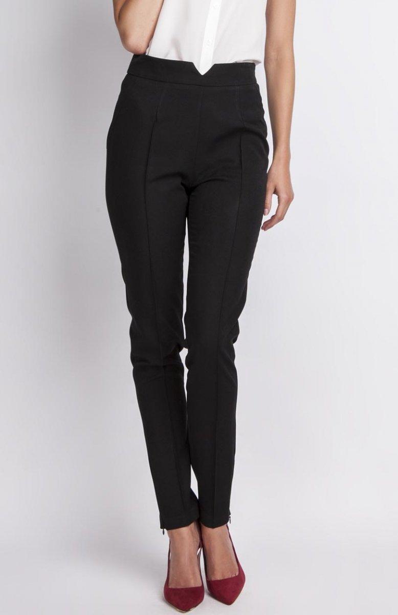 Lanti SD112 spodnie czarne