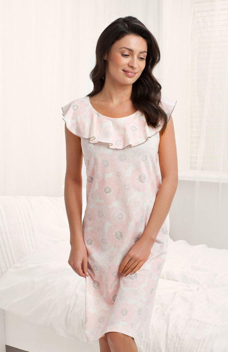 102619ff732578 Luna 35 koszula – Koszulki bawełniane i dzianinowe – Koszule nocne ...