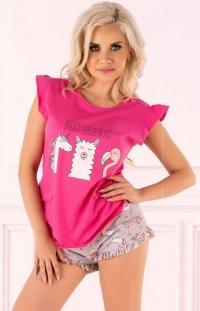 Dwuczęściowa piżamka Lovely Unicorn 2312