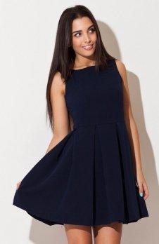 Katrus K128 sukienka