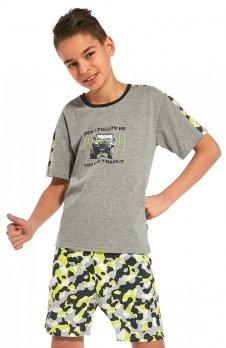 Cornette Kids Boy 217/74 Jeep piżama