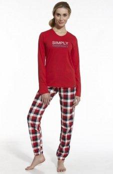 Cornette Simply Together 673/42 piżama