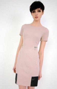 Vera Fashion Violette sukienka beż