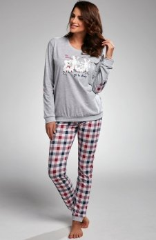 Cornette 173/169 My Family piżama