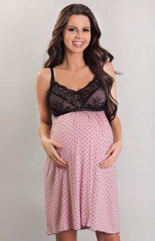 Lupoline 3073 koszulka ciążowa