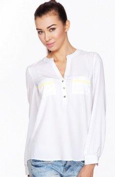 Ambigante 0062 bluzka biała