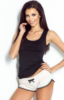 Ivon PK03 koszulka czarna