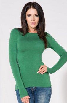 Tessita T149/6 bluzka zielona