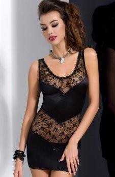 Passion Petra chemise komplet