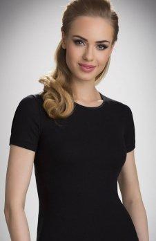 Eldar Natasza koszulka czarna