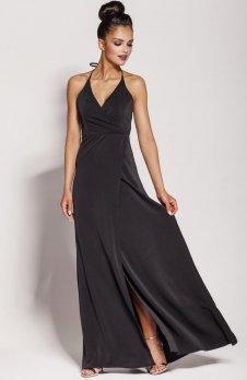 Dursi Pari sukienka czarna