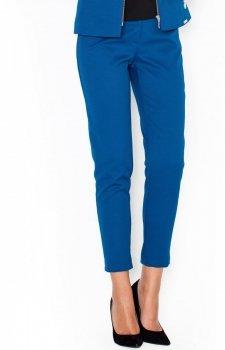 Katrus K300 spodnie niebieskie