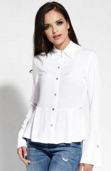 Dursi Lora koszula biała