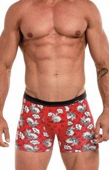 Cornette Tattoo 280/174 500+ bokserki