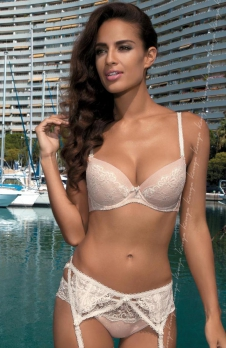 Kinga Tropez PU-238 biustonosz push-up