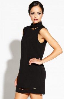 Dursi Brax sukienka czarna