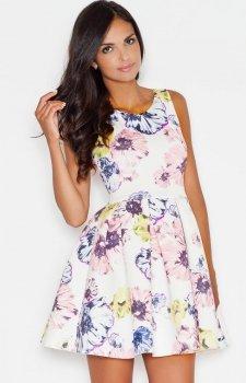 Figl M386 sukienka
