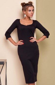 Cover GR1538 sukienka czarna