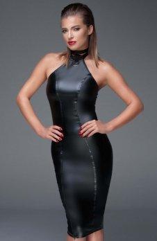 Noir F160 sukienka
