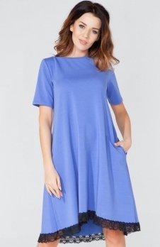Tessita T107/3 sukienka