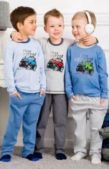 Taro Nataniel 1169 piżama
