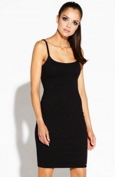 Dursi Roxet sukienka czarna