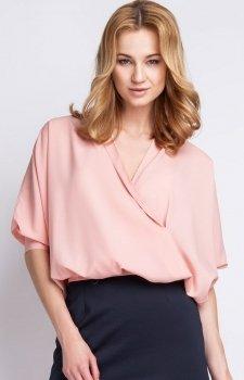 Lanti BLU126 bluzka różowa