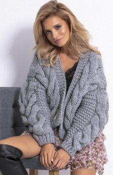 Bomber jacket sweter F800