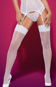 Obsessive S800 stockings pończochy klasyczne