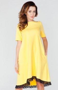 Tessita T107/2 sukienka