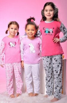 Taro 038-038D piżama