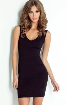 Ołówkowa sukienka Catherine Ivon
