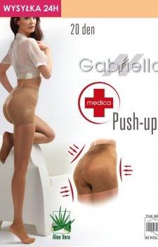 Gabriella Medica Push-up 20 Den Code 127 rajstopy